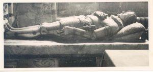 Altar Tombs