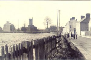 Middle Village