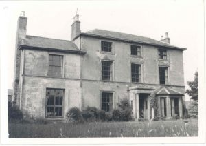 Frolesworth House