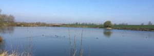 The Lakes April 19