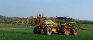 Cropspraying