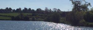 Lake Spring 2020