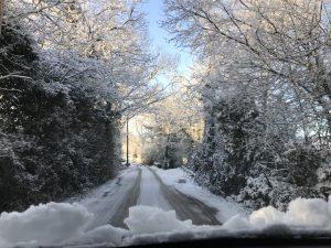 Fosse Meadows Lane